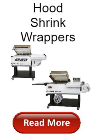 Hood Shrink Wrapper - Australian Wrapping Company