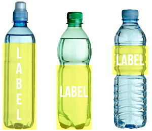 plastic water bottles - Australian Wrapping Company